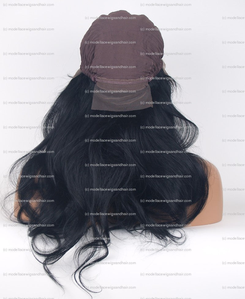Lace Front and Nape Wig (Samuela) Item#: FN45