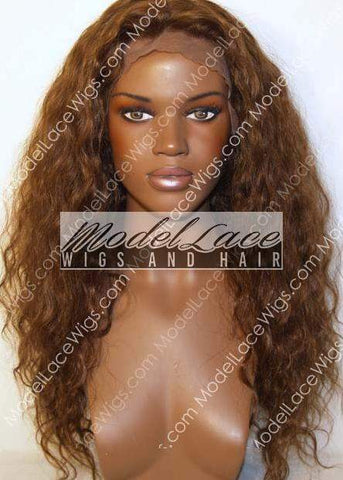 Full Lace Wig (Loretta) Item#: 526
