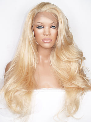 Full Lace Wig (Naak)