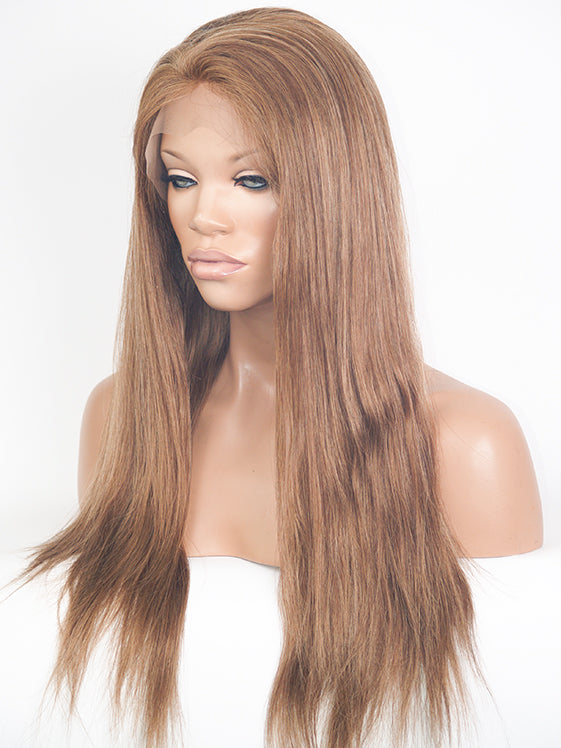 Custom Full Lace Wig (Kenna) Item#: 667