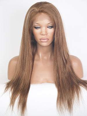 #4/27HL Full Lace Wig