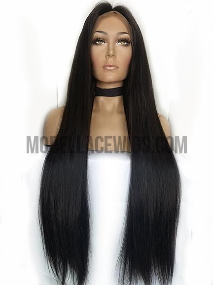 Full Lace Wig (Gianna) LUXE Item#: 6698