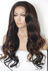 Full Lace Wig (Dane) Item#: 7789 | Processing Time 3 to 5 business days