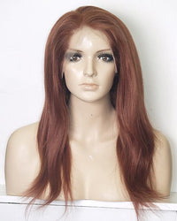 Full Lace Wig (Audra) Custom 6-8 Week to Ship Item#: 5699