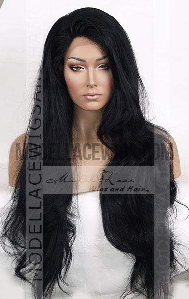 Full Lace Wig (Janna) Item#: 2861