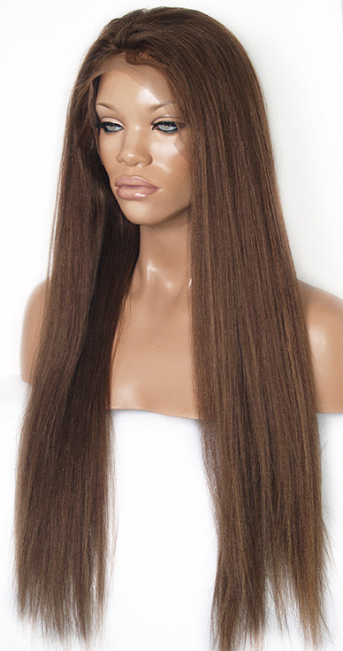 Full Lace Wig (Haile) Item#: 842