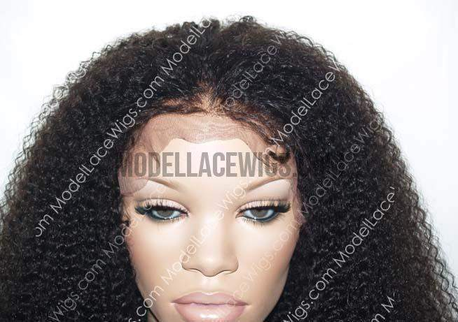 Full Lace Wig (Gemini) Item#: 657