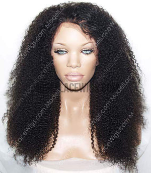 Full Lace Wig (Gemini) Item#: 655