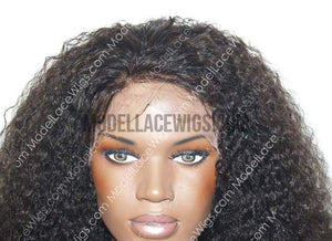 Full Lace Wig (Genji) Item#: 908
