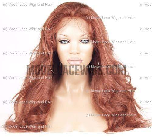 Full Lace Wig (Genna) Item#: 649