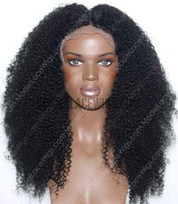 Full Lace Wig (Georgia) Item#: 855