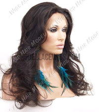 Full Lace Wig (Gloria)