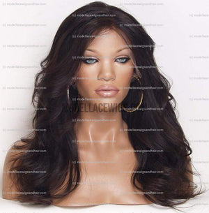 Full Lace Wig (Gloria) Item#: 188