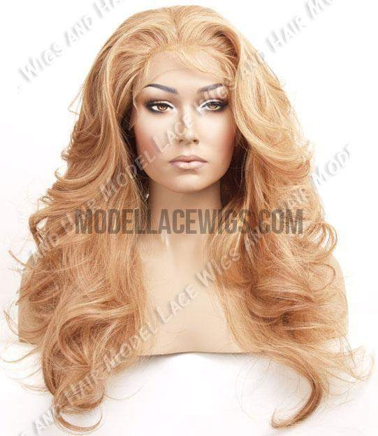 Full Lace Wig (Gloria) Item#: 576