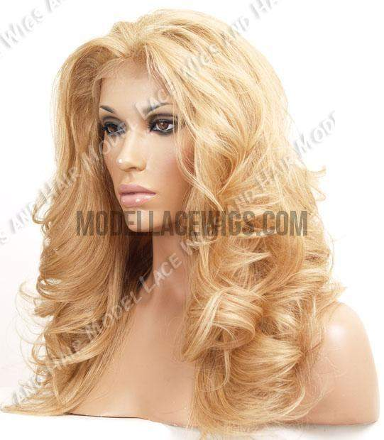 Full Lace Wig (Gloria) Item#: 581