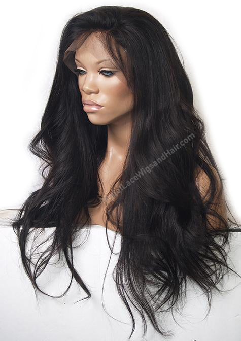 Glueless Lace Front Wig (Nadia) LF232 HDLW