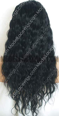 Full Lace Wig (Haidee) Item#: 264
