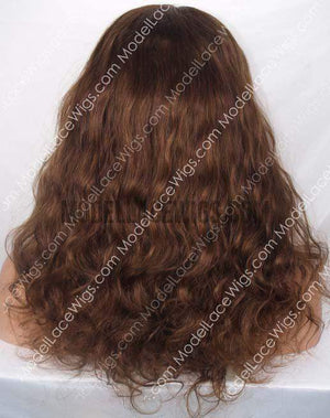 Full Lace Wig (Haidee) Item#: 487
