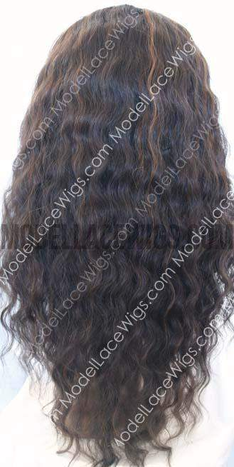 Full Lace Wig (Haidee) Item#: 455