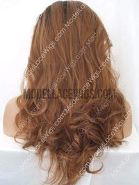 Full Lace Wig (Haidee) Item#: 236