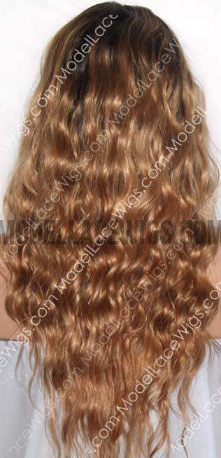 Full Lace Wig (Haidee) Item#: 488