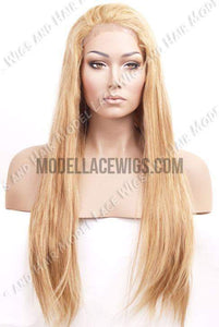Full Lace Wig (Haile) Item#: 490