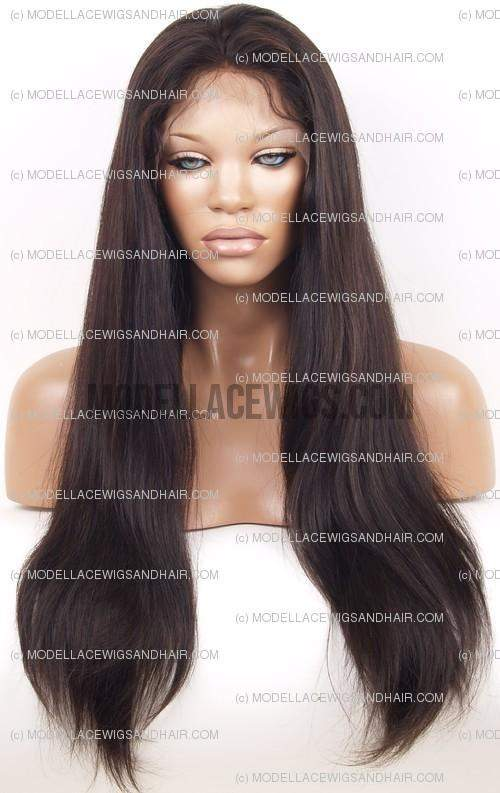 Full Lace Wig (Haile) Item#: 408