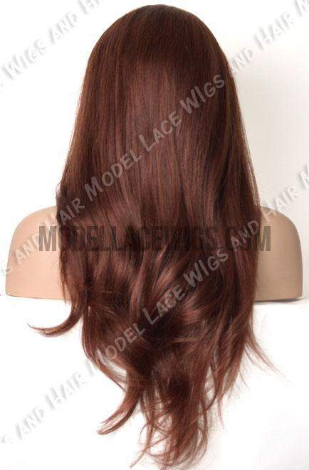 Full Lace Wig (Haile) Item#: 425