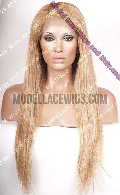 Full Lace Wig (Haile) Item#: 4577