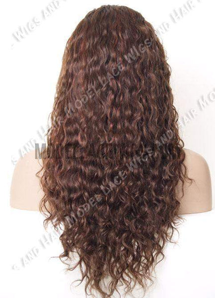 Full Lace Wig (Harper)