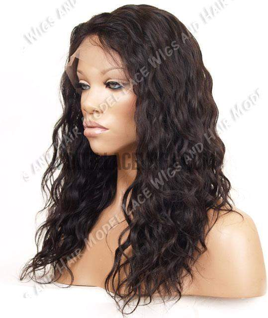 Full Lace Wig (Hazel)