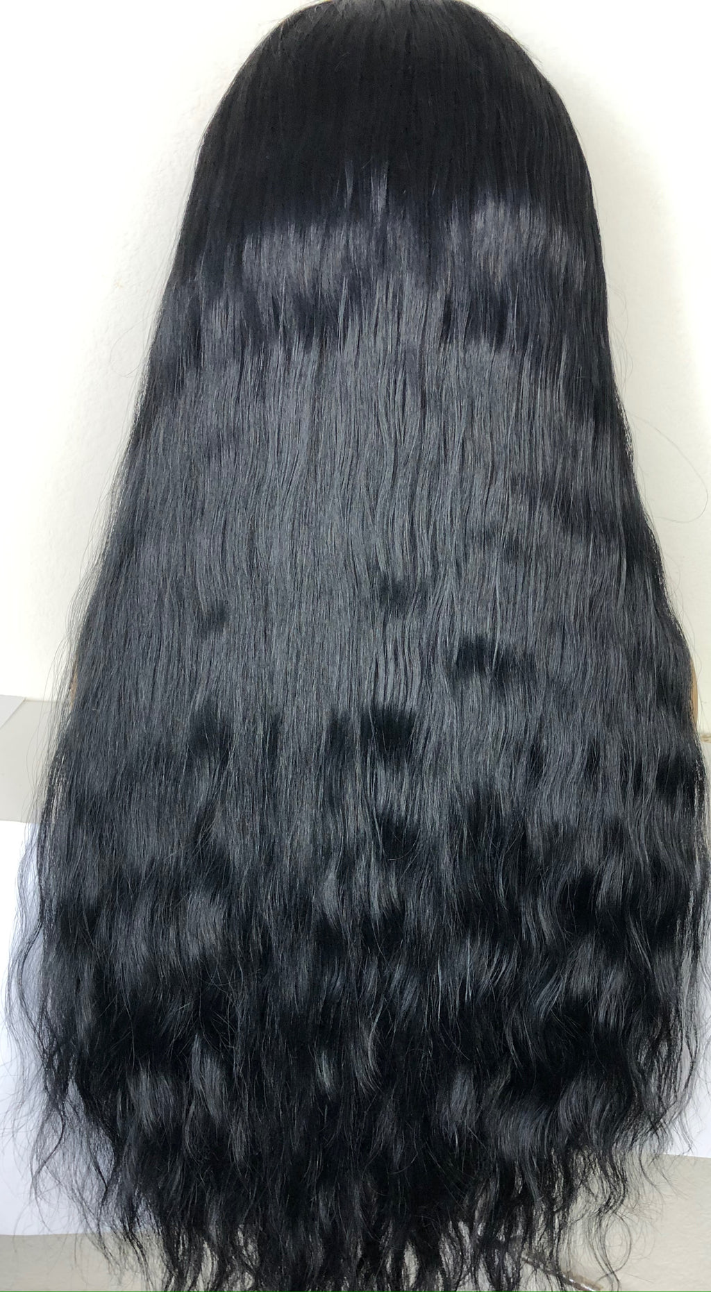 "SOLD Clearance Discontinued Full Lace Wig Item #6844 | Large 23"" Cap"
