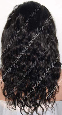 Full Lace Wig (Ina) Item#: 846
