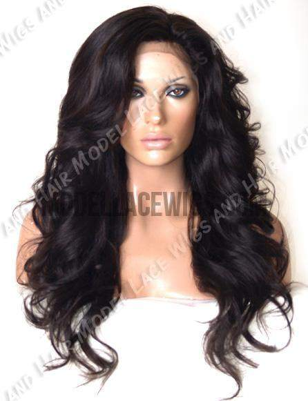 Full Lace Wig (Iris) Item#: 3458
