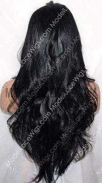 Full Lace Wig (Iris) Item#: 35C
