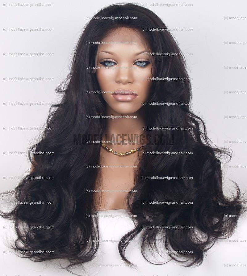 Full Lace Wig (Iris) Item#: 616
