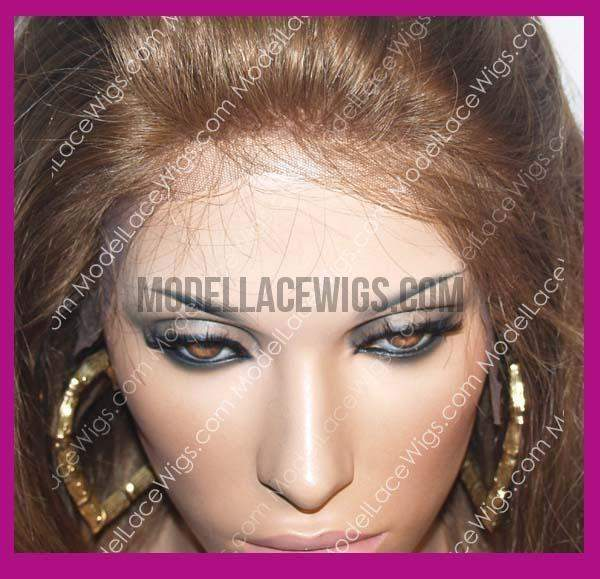 Full Lace Wig (Ivie) Item#: 803