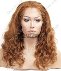 Full Lace Wig (Jacee) Item#: 486