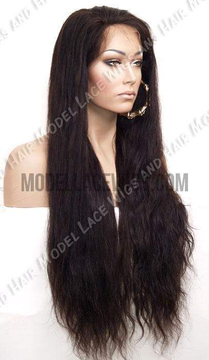 Custom Full Lace Wig (Janna) Item#: 286