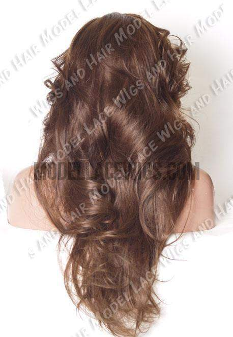 Custom Full Lace Wig (Arianna) Item#: 5478