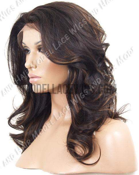 Custom Full Lace Wig (Jessica) Item#: 998
