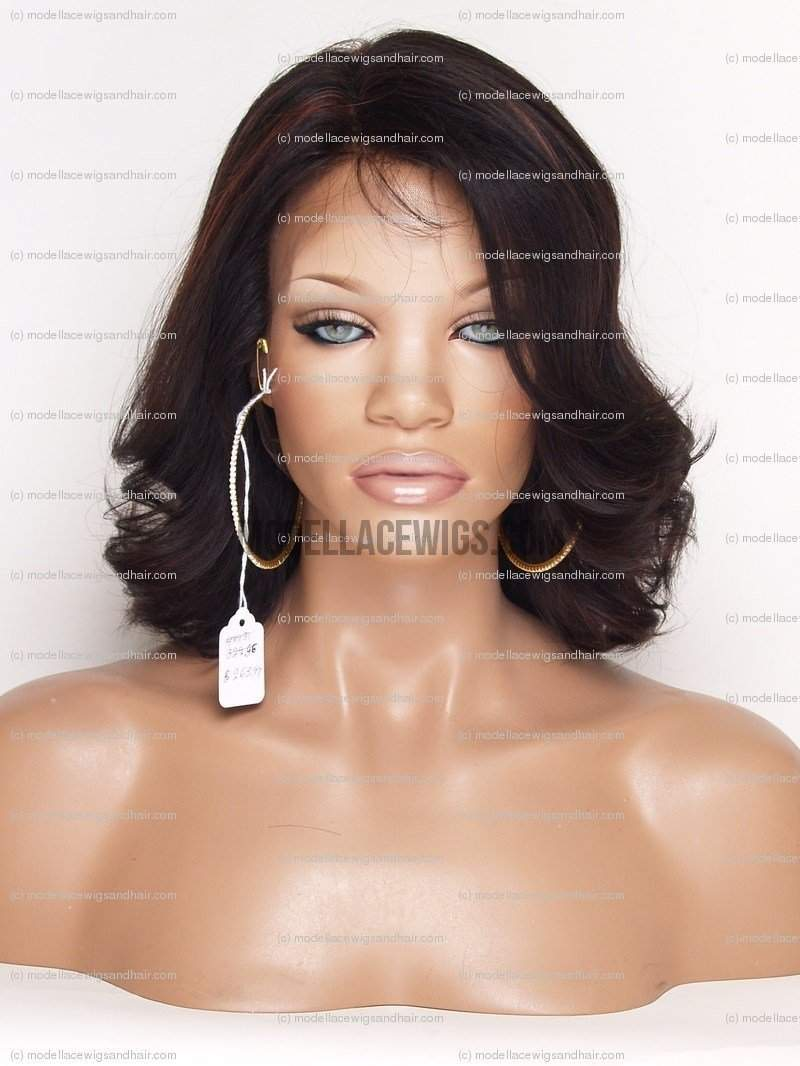 Full Lace Wig (Jill) Item#: 358