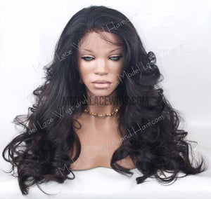 Full Lace Wig (Joi)