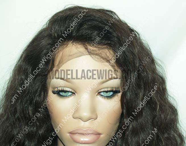 Full Lace Wig (Jordan) Item#: 226