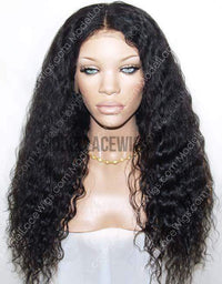 Full Lace Wig (Jordan) Item#: 227