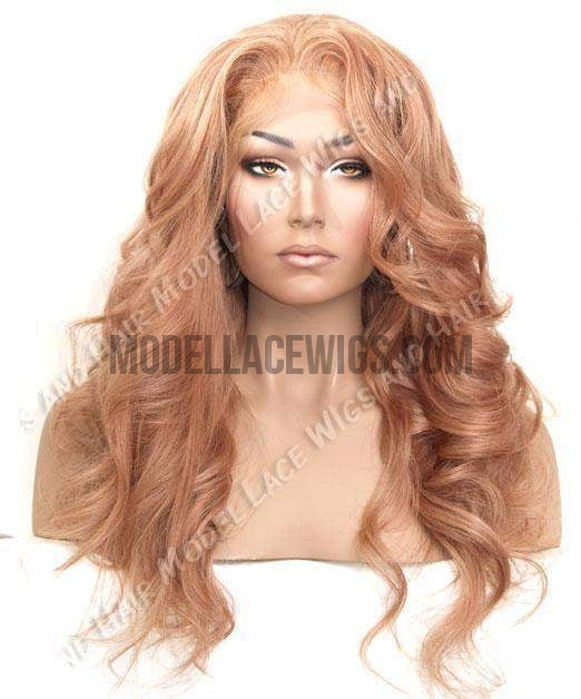 Custom Full Lace Wig (Joyce) Item#: 5674
