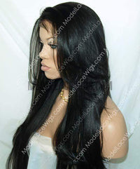 Full Lace Wig (Karma) Item#: 549
