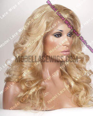 Full Lace Wig (Katia)