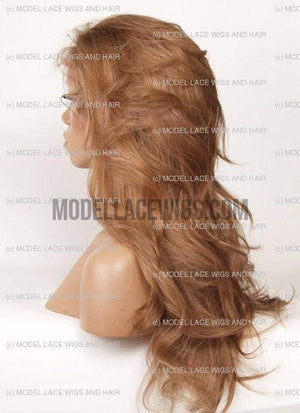 Full Lace Wig (Kendra) Item#: 744