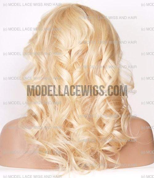 Full Lace Wig (Kendra) Item#: 715EH • Transparent Lace